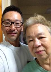 84歳 女性 T.Nさん